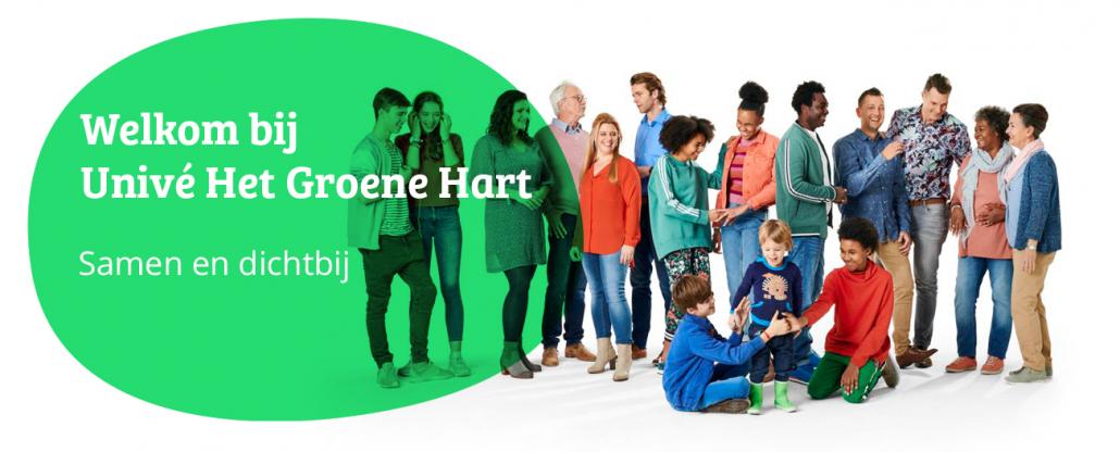 Univé Het Groene Hart